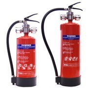 Shop our range of 24-Hour Fire Extinguishers, from Sentinel, with sizes to suit all requirements designed to protect all property types at all times.