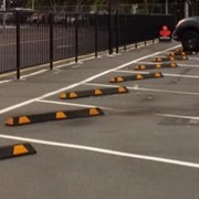 Shop our car park management solutions, with equipment including speed bumps, traffic cones, impact protectors and wheel stop blocks.