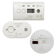 Shop our range of carbon monoxide detectors to protect those in your buildings against carbon monoxide poisoning