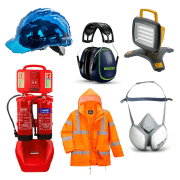 Shop our range of construction site safety to ensure the safety of those working in dangerous conditions