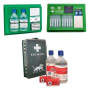 Eye Wash Kits