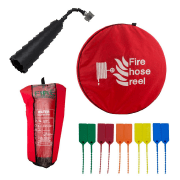 Shop our range of fire extinguisher accessories to ensure your equipment is as optimised as it can be