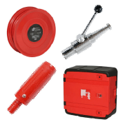 Shop our range of fire hose reels & spares to ensure that there is a steady flow of water when a fire strikes