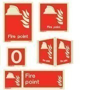 Fire Point Marking Systems