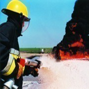 Fire Fighting Foam Equipment