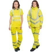 Our range of ladies workwear will keep women working on sites safe from a range of dangers, while remaining stylish.