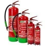 Shop our full range of Lith-Ex fire extinguishers to prepare for a lithium-ion battery fire in phones, cars, boats and everywhere else.