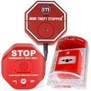 STI Vandalism and Theft Stoppers