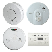 Shop our range of smoke alarms to ensure those in your home and workplace get alerted in the case of a fire