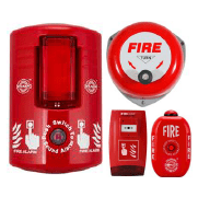 Shop our range of standalone fire alarms if you do not have the budget for multiple fire alarms