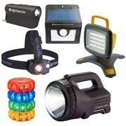 Shop our definitive collection of durable torches, flashlights, searchlights, head torches, work lights, security lights, flood lights, and hazard lights.