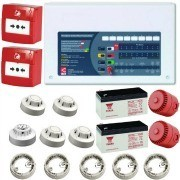 Fire Alarm Kits