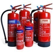 Shop our range of budget fire extinguishers for cheaper alternatives to the big brands