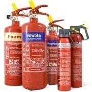 Shop our range of car fire extinguishers to protect your car and belongings from spreading fires