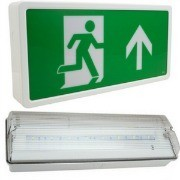 Shop our range of emergency lighting to protect those in your buildings and guide them in the case of a emergency