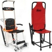 Shop our range of evacuation chairs to allow those with disabilities or mobility issues to be carried from a fire safely