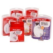 First Alert Dicon Smoke Alarms