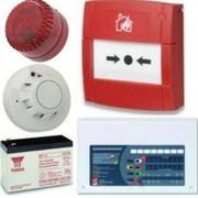 Shop our range of fire alarm systems to ensure your system is complete and that it is not compromising safety
