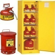 Shop our range of flammable liquid storage to protect those in your buildings from potential explosions