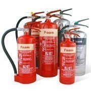 Shop our range of foam fire extinguishers to protect your building and equipment from spreading fires
