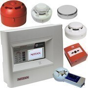 Nittan Addressable Alarms