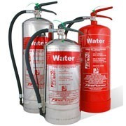 Shop our range of water fire extinguishers to protect your building and equipment from spreading fires