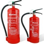 Shop our range of water addictive fire extinguishers to protect your building and equipment from spreading fires