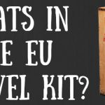 What's In The EU Travel Kit?