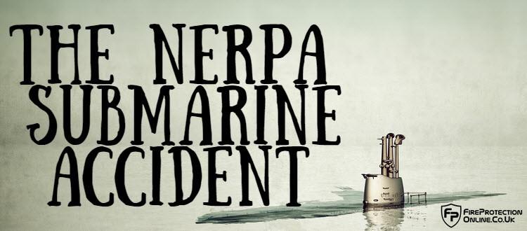 nerpa submarine accident