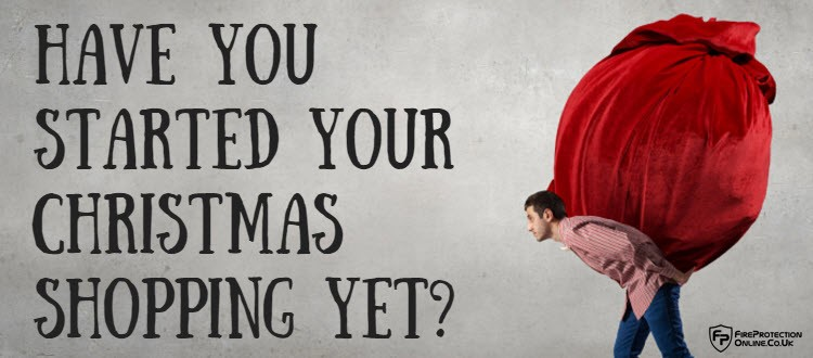 Have You Started Your Christmas Shopping Yet? - Fire ...