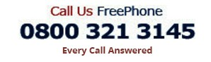 telephone number 0800 341 3145